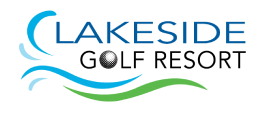 Lakeside Golf Resort Logo